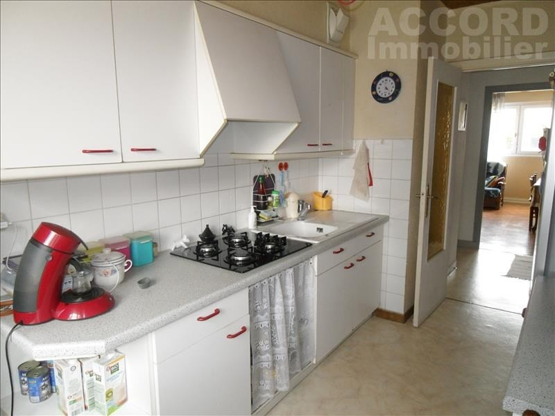 Sale apartment St andre les vergers 76 000€ - Picture 2