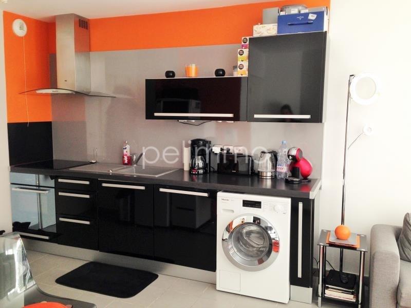 Vente appartement Pelissanne 159000€ - Photo 2