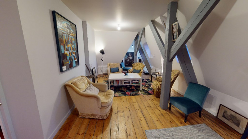Vente appartement Rouen 195 000€ - Photo 2