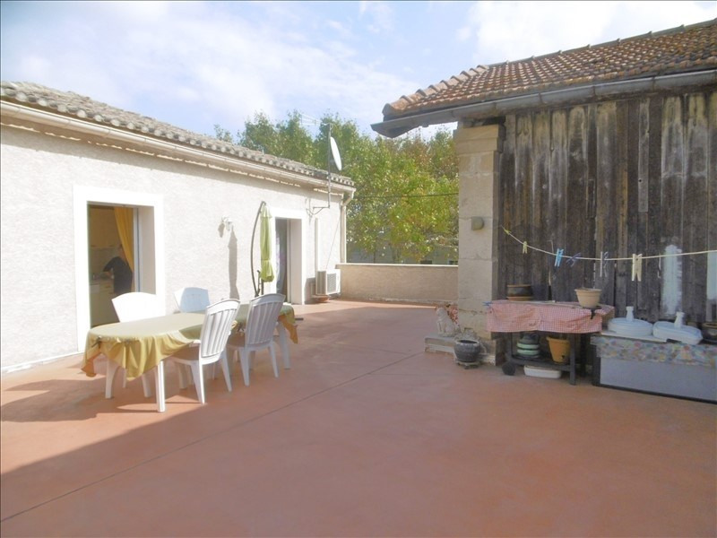 Investment property house / villa Aimargues 397 000€ - Picture 14