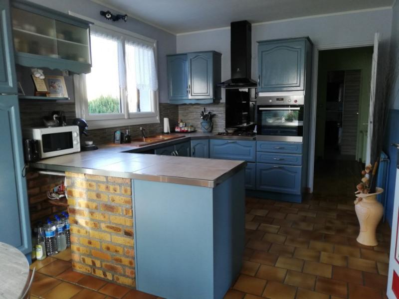 Sale house / villa La neuville chant d'oisel 272000€ - Picture 6