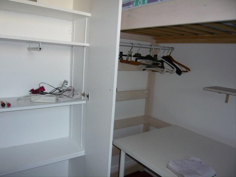 Rental apartment Paris 17ème 400€ CC - Picture 6