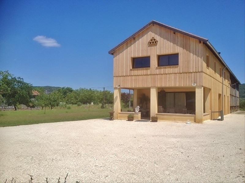 Vente maison / villa Vezac 368000€ - Photo 1