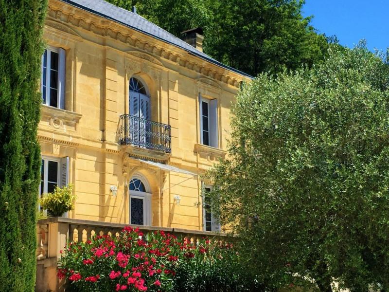 Venta de prestigio  casa Tabanac 995000€ - Fotografía 15