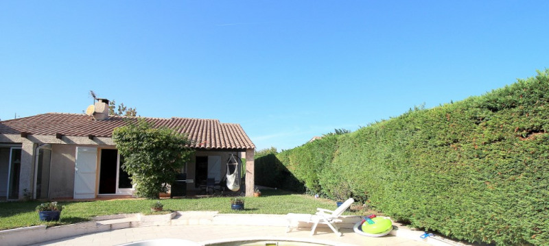 Deluxe sale house / villa Nice 650000€ - Picture 1