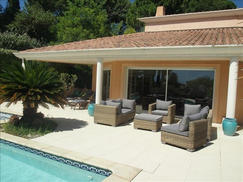 Vente de prestige maison / villa Sanary sur mer 1145000€ - Photo 2