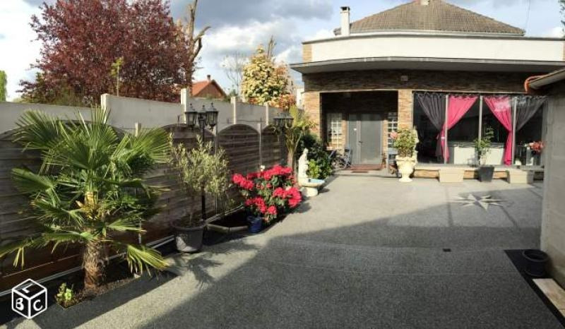 Deluxe sale house / villa Ormesson sur marne 662000€ - Picture 6