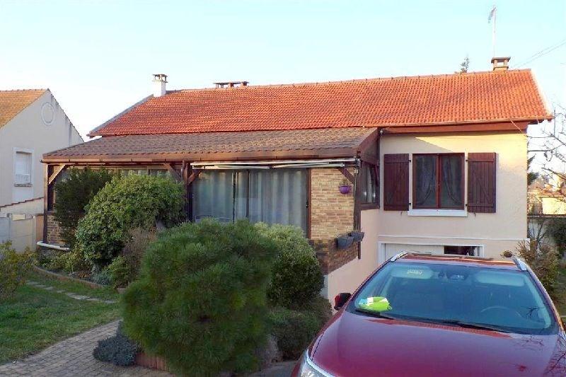 Sale house / villa Villemoisson sur orge 409000€ - Picture 1