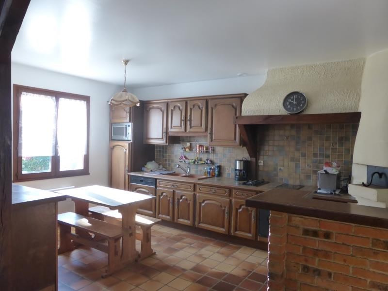 Sale house / villa Pierrefonds 290 000€ - Picture 3