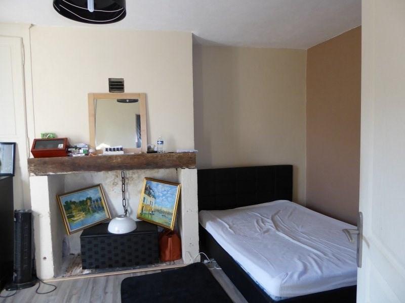 Sale house / villa Thenon 128000€ - Picture 10