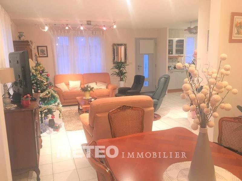 Vente maison / villa Les sables d'olonne 377400€ - Photo 5