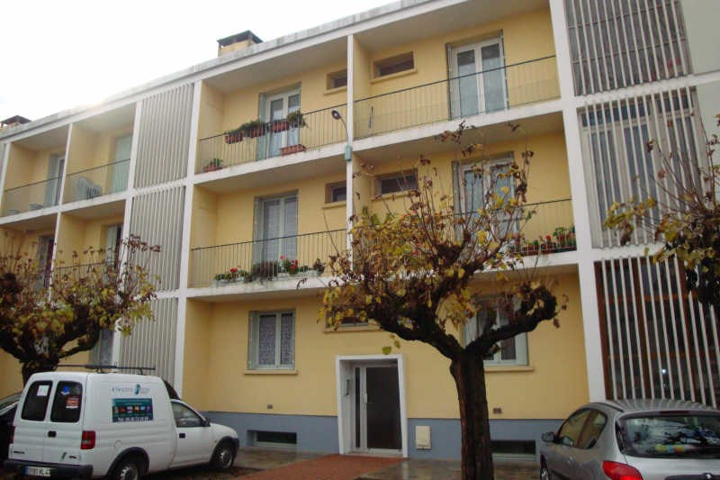 Sale apartment Agen 80 000€ - Picture 1