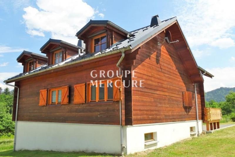 Deluxe sale house / villa Essert romand 840000€ - Picture 10