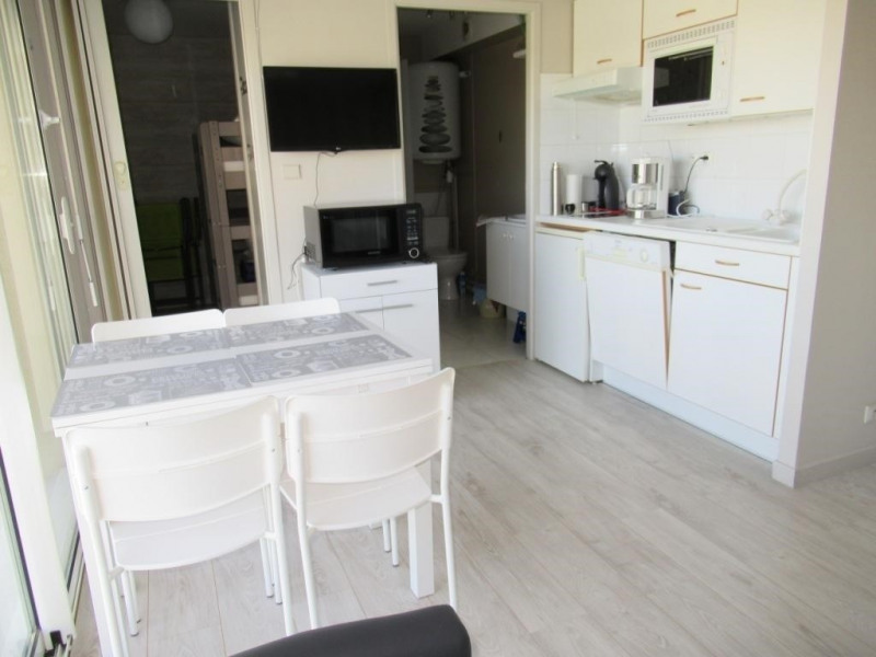 Location vacances appartement Stella-plage 240€ - Photo 3