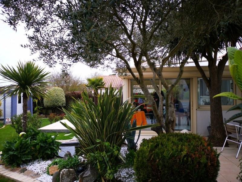 Vente maison / villa Chateau d'olonne 344000€ - Photo 3