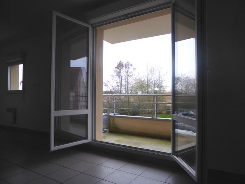 Sale apartment Pecquencourt 75000€ - Picture 5