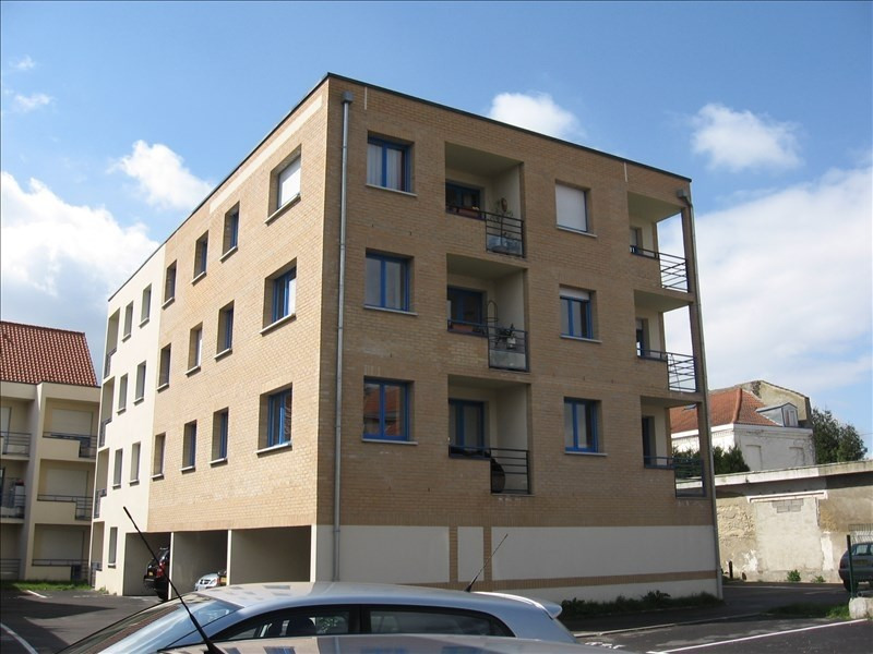 Sale apartment St omer 84 500€ - Picture 2
