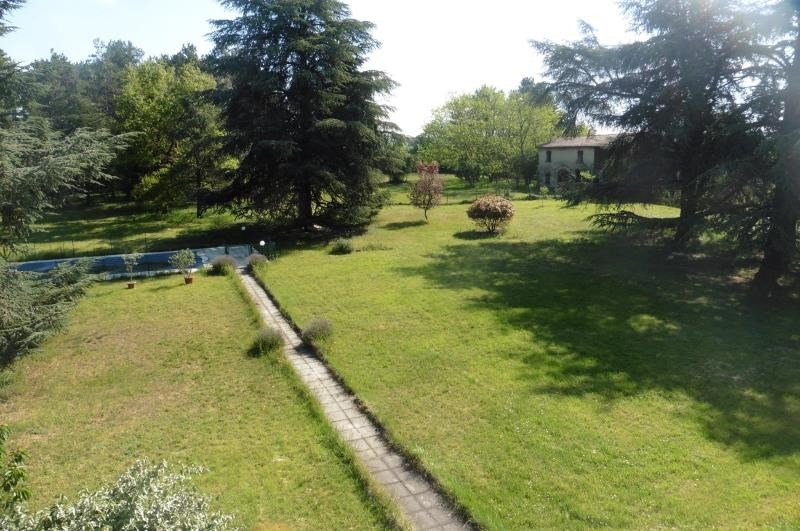 Vente maison / villa Roussillon 485000€ - Photo 6