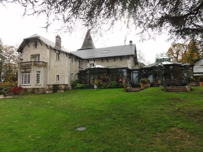 Deluxe sale house / villa Montfort l amaury 1287000€ - Picture 4