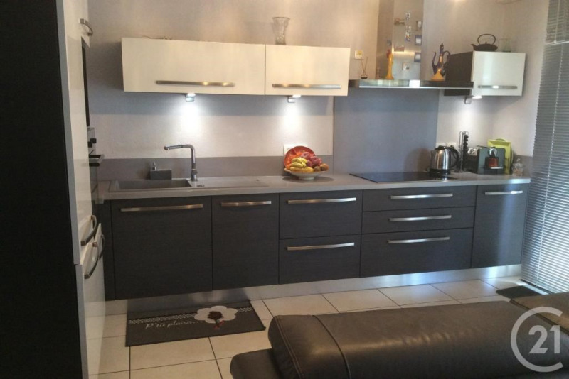 Sale apartment Antibes 279 000€ - Picture 5
