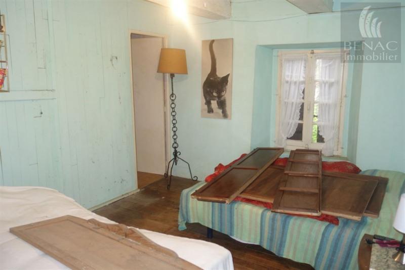 Venta  casa Teillet 98000€ - Fotografía 7