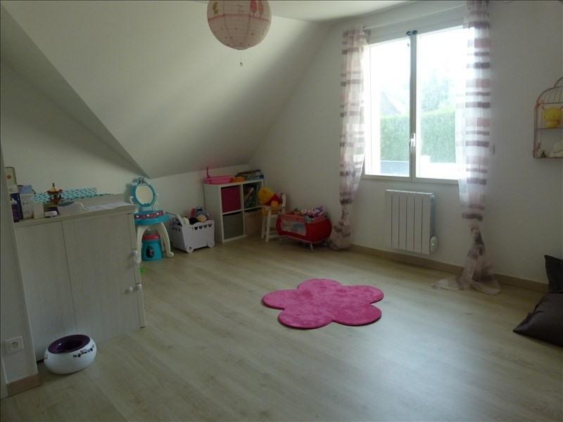 Vente maison / villa Galluis 380000€ - Photo 6