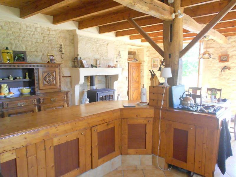 Vente maison / villa Chives 263 000€ - Photo 3