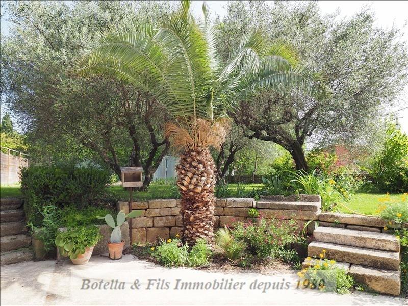 Deluxe sale house / villa Uzes 737000€ - Picture 8