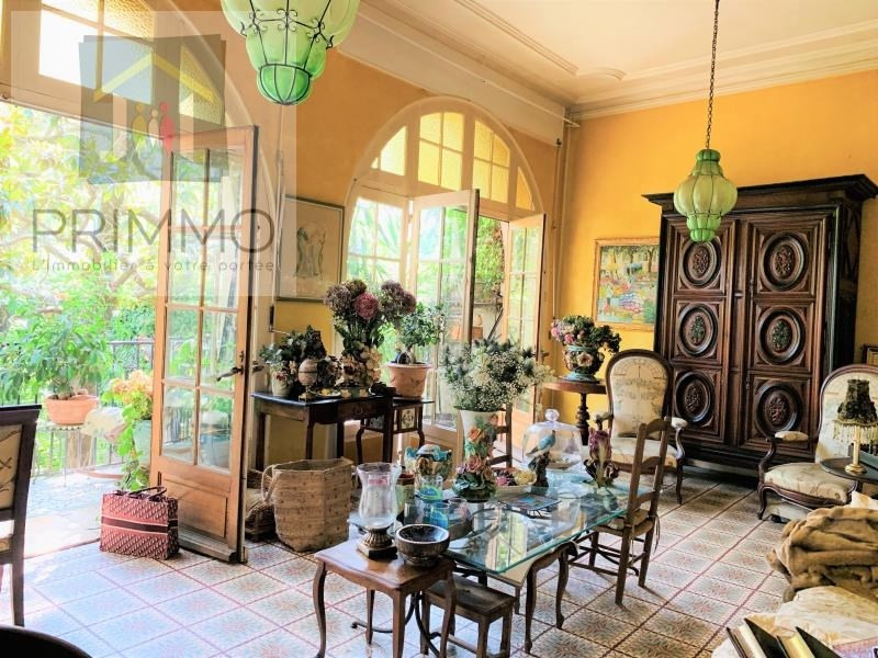 Deluxe sale house / villa Cavaillon 870 000€ - Picture 5