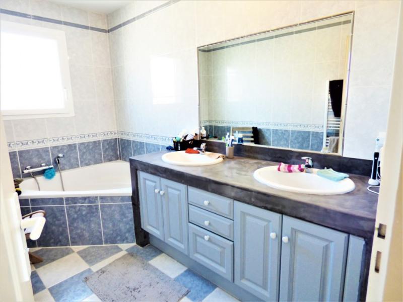 Sale house / villa Izon 309000€ - Picture 7