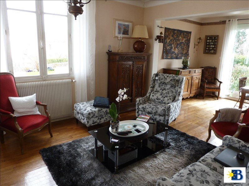 Vente maison / villa Chatellerault 182 320€ - Photo 6