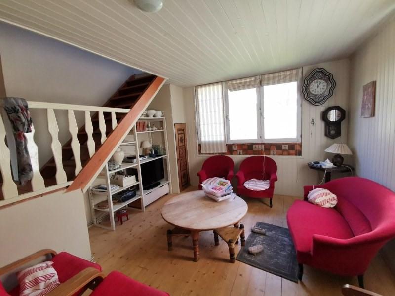 Sale house / villa Chateau d'olonne 472000€ - Picture 5