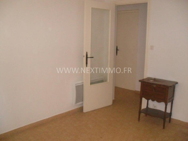 Affitto appartamento Saint-martin-vésubie 470€ CC - Fotografia 9