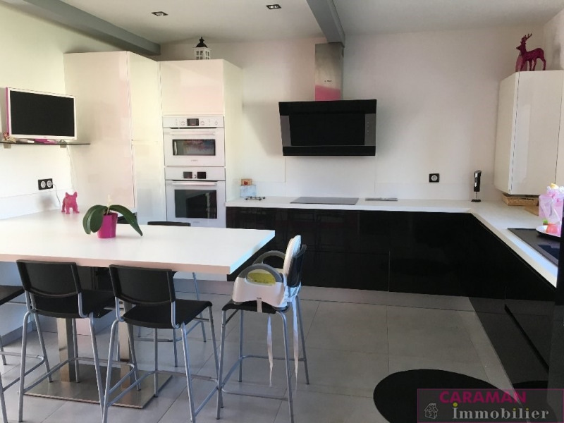 Vente maison / villa Caraman 370 000€ - Photo 3
