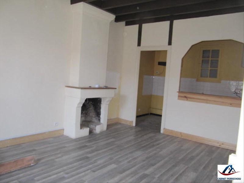Vente maison / villa La chartre sur le loir 35000€ - Photo 3