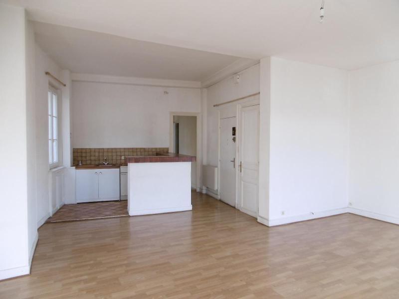 Vente appartement Vichy 69000€ - Photo 2