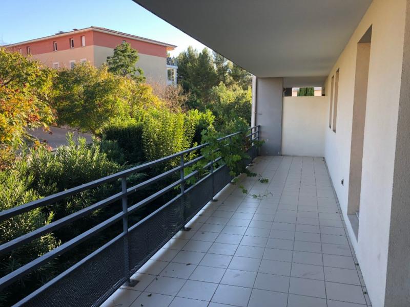 Location appartement Aix en provence 1050€ CC - Photo 1