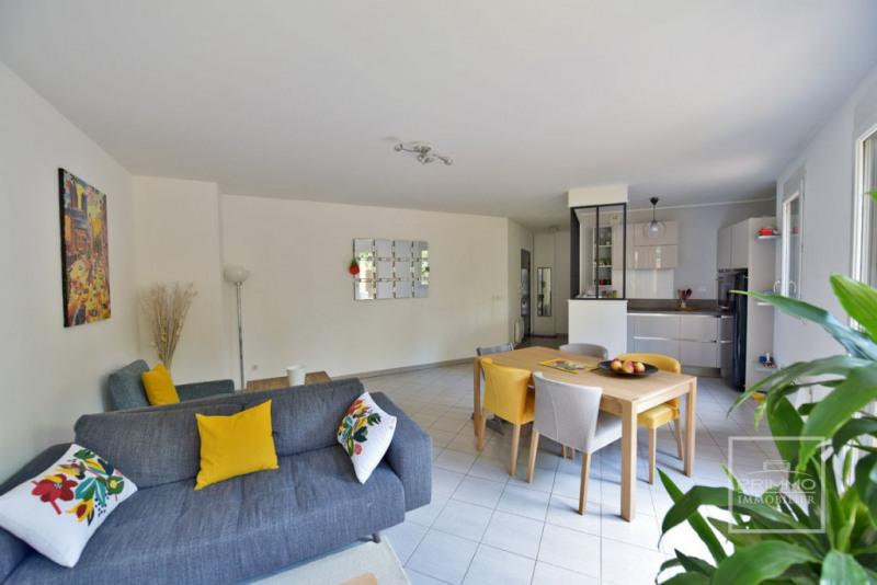 Sale apartment Saint didier au mont d'or 337000€ - Picture 1