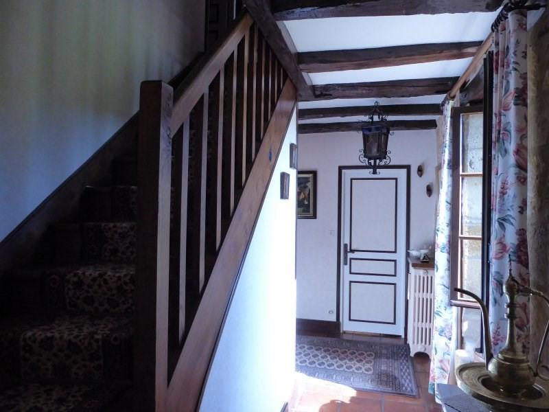 Vente maison / villa La bachellerie 319500€ - Photo 11