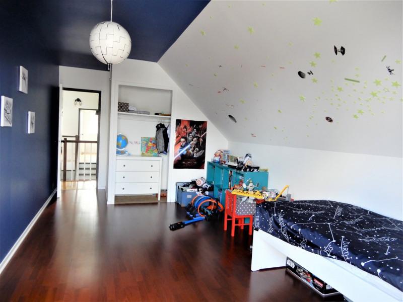 Sale house / villa Mennecy 549000€ - Picture 11
