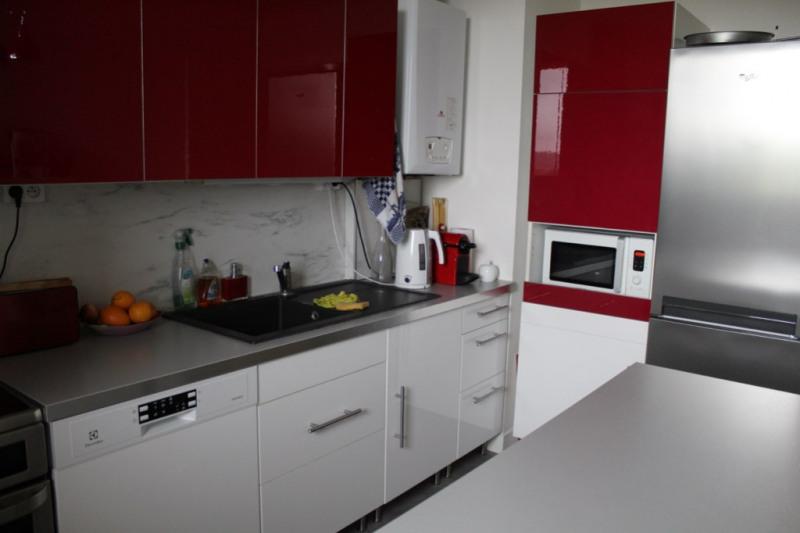 Location appartement Rouen 650€ CC - Photo 4