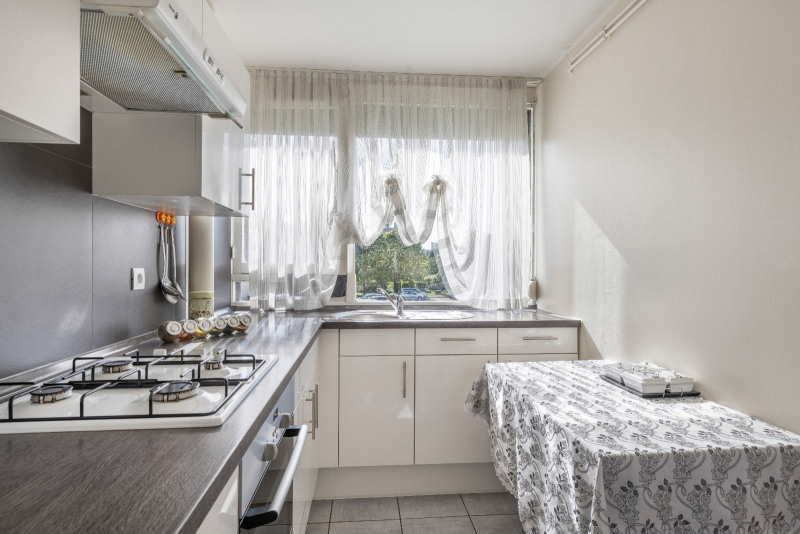 Vente appartement Bron 100000€ - Photo 4