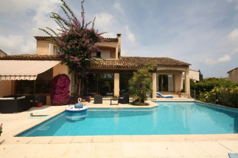 Престижная продажа дом Juan-les-pins 1680000€ - Фото 5