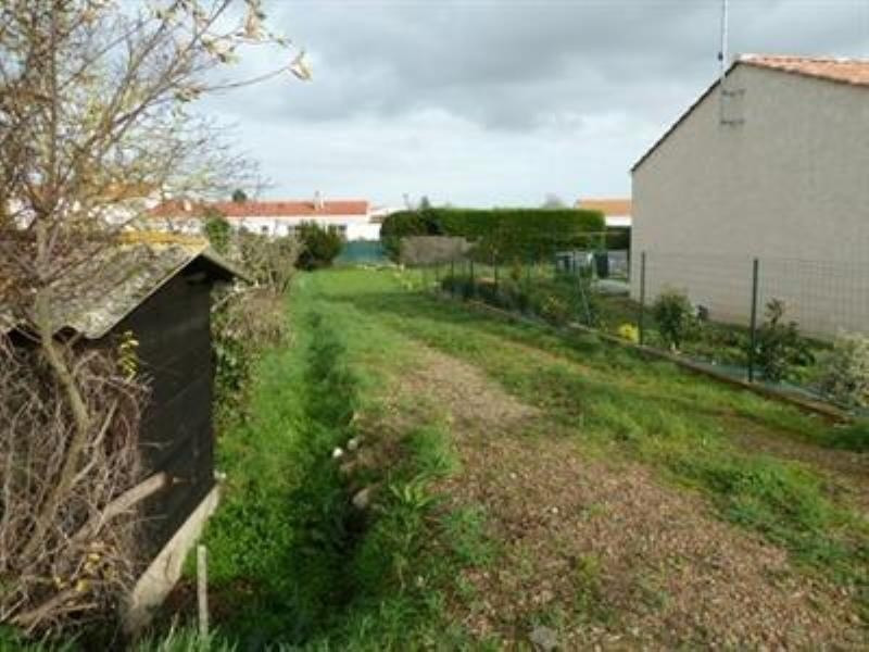 Verkauf grundstück Longeville sur mer 79990€ - Fotografie 4