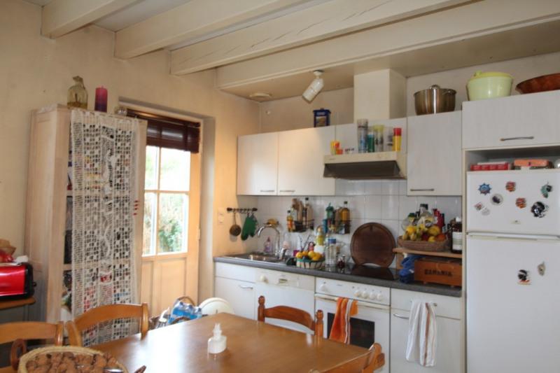 Sale house / villa Le palais 293776€ - Picture 3