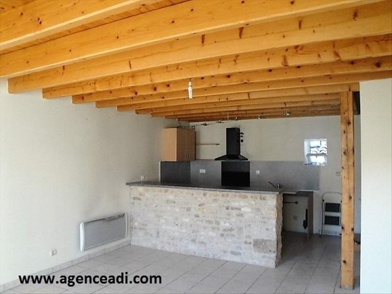 Location maison / villa La creche 490€ CC - Photo 1