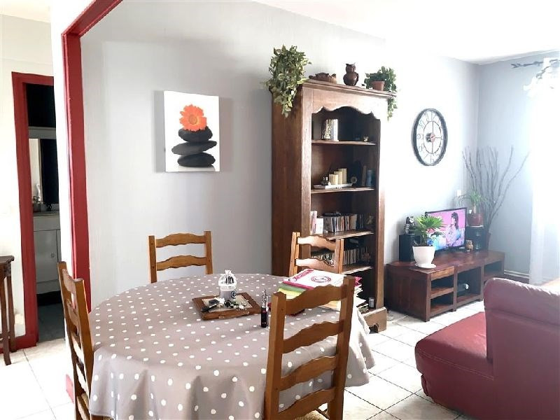Vendita appartamento Epinay sur orge 160000€ - Fotografia 2