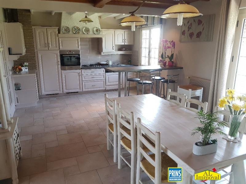 Vente maison / villa Aire sur la lys 214990€ - Photo 5