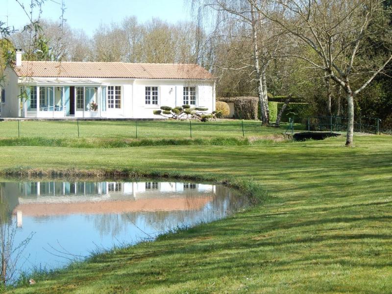 Sale house / villa Corme ecluse 264500€ - Picture 1