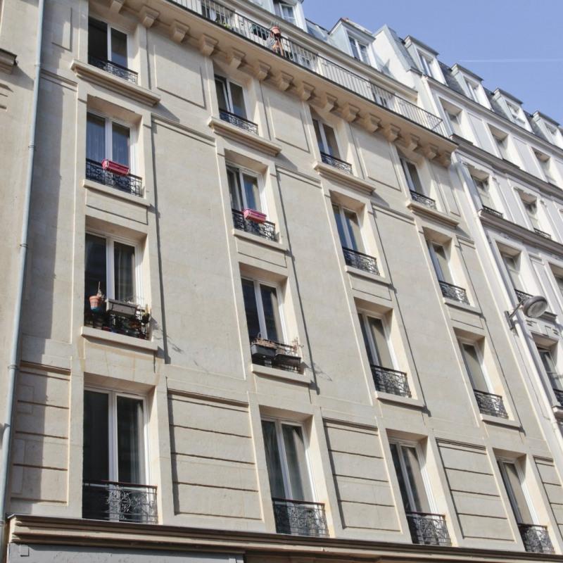 Vente appartement Paris 19ème 262500€ - Photo 6